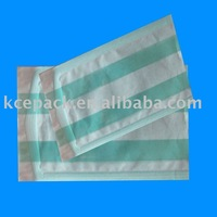 Heat-sealing Sterilization Flat Pouch Sterilize Pouch Paper Bags Plastic Package Packing Bags