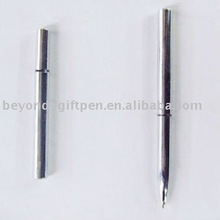 mini metal ball pen