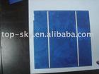 chipped solar cells ,poly 156*156,6 inch,broken solar cell