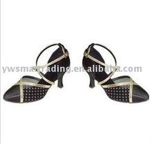 2012 Ladies ballroom latin dance shoes elegance dance shoes