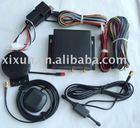 Xexun original vehicleTracker XT008 with GSM/GPS antenas