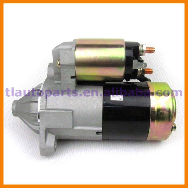 motor de arranque del motor de montaje para mitsubishi pajero v73 6g72 v65 v75 6g74 md172864