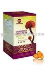 Ganoderma spore oil softgel- the best immunity booster