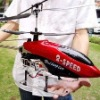 3.5ch gyro metal rc helicopter
