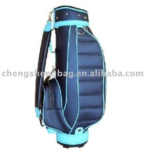 fashion design barrel Golf bag