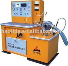 QZY-2 Model Automobile Turbocharger Test Bench, test boost pressure, air flow , lubrication