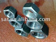 DIN934 Hex Nuts M14