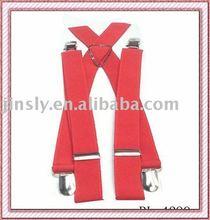 Cinghia di bretella utilizzata negli accessori per il vestiario di modo