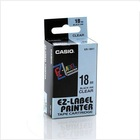 Casio XR-18X printer tape