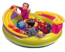 Fun Inflatable pool