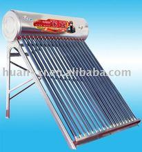 stainless steel solar water heater, solar water heater, solar energy