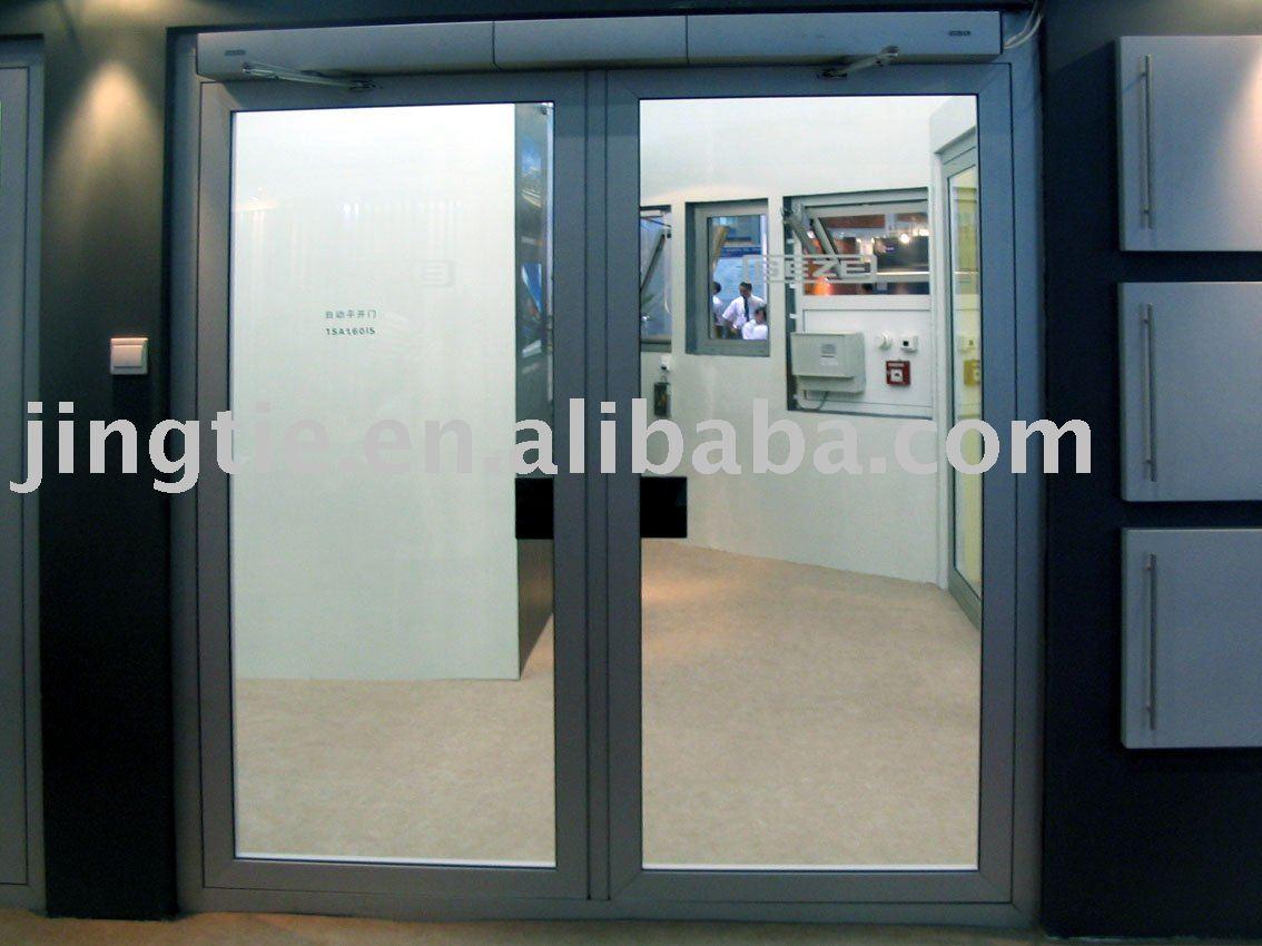 Automatic Sliding Door Swing 1134 x 850