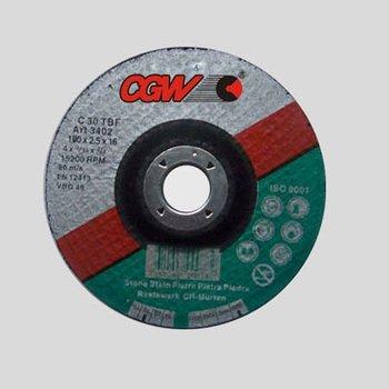 resin bond diamond & cbn grinding wheel