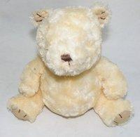 soft bear with a money port