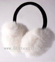 fashion fake fur ear muff