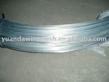 sumergido caliente alambre galvanizado