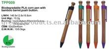 bamboo pen (Item No: TPP009)
