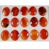 C047 Brazilian Agate Cabochon semi-precious gemstone