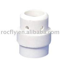 welding ceramic gas diffuser