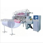 Computerrized Multi-head Quilting & Embroidery Machine(19)