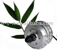 E-bike front wheel 85 mini motor/ hub motor, diameter:114mm