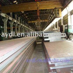 Steel plate S275 J2 EN10025