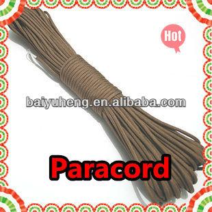 5mm nylon cord china