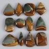 C238 New Succor Creek Jasper Cabochon CAB semi-precious gemstone