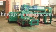 2011 China New Bangladesh popular manual block making machine