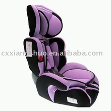 baby car chair with ECE44/04 standard