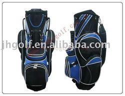 2011 Fashion design unique golf bag