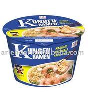 Cupt halal noodles instant