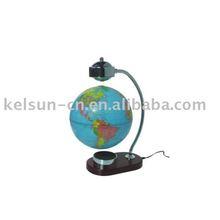 Magnetic floating globe,20cm dia