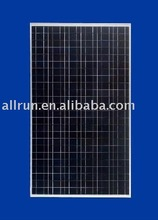 MCS CE and TUV apprived high efficiency 180watt poly solar panel