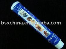 hair color tube