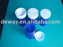 thickness vials