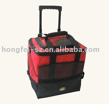 Trolley Bottle Cooler Bag
