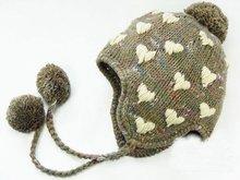 winter fashion trapper hat