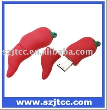 Pepper USB Flash Drive for Promotion Gift