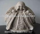 Resin Craft Maitreya Buddha