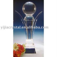 Crystal Global Trophy