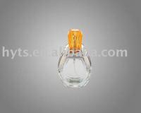 Grace Lady Perfume Bottle