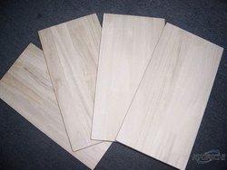 Finger joint wood board supplier