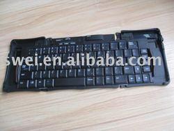 Mini Wireless Folding Bluetooth Keyboard for ipad PC Smart Phone