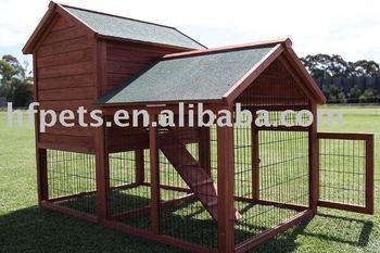 wooden rabbit house,rabbit hutch,rabbit cage