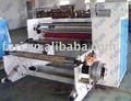 Fr-807a macchina automatica di riavvolgimento di carta, pvc, animali da compagnia