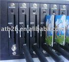 Multi-socket GSM,GPRS MODEM 16 ports