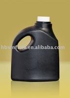 PE Plastic Disinfectant Bottle/Container 1000ml