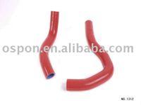 silicone radiator hose for honda Integra Type R DC5 K20A