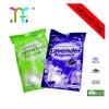 fragrance vacuum compressed bag/clothes vacuum compressed bag